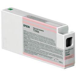 Epson inktpatroon Vivid Light Magenta T596600 UltraChrome