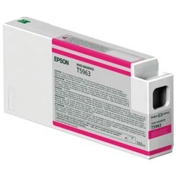 Epson inktpatroon Vivid Magenta T596300 UltraChrome HDR 350