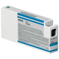 Epson inktpatroon Cyan T636200 UltraChrome HDR 700 ml