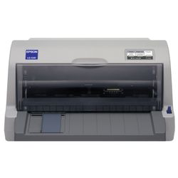 Epson LQ-630 360tekens per seconde dot matrix-printer