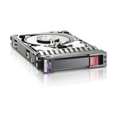 HPE 600GB 12G SAS 15K rpm SFF (2.5-inch) SC Enterprise 3yr Warranty 2.5