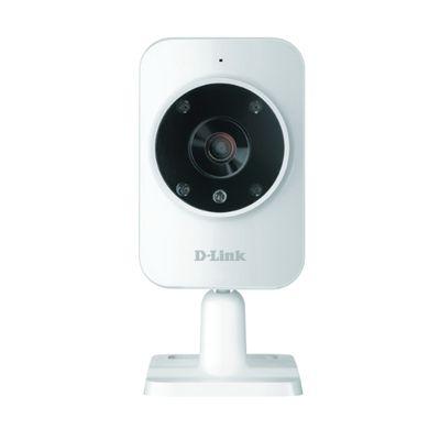 D-Link Home Monitor HD IP-beveiligingscamera Binnen Doos