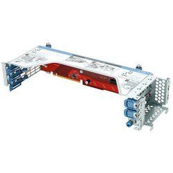 Hewlett Packard Enterprise DL380 Gen9 Secondary 3 Slot GPU Ready Riser KitHP ProLiant Server Family Riser Cards