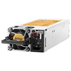 HPE Flex Slot Platinum 800W Grijs power supply unit
