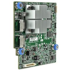 HPE DL360 Gen9 Smart Array P440ar f/ 2 GPU PCI Express x8
