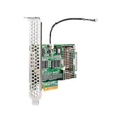 HPE Smart Array P440/4GB FBWC 12Gb 1-port Int SAS PCI