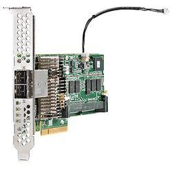 HPE Smart Array P441/4GB FBWC 12Gb 2-ports Ext SAS PCI
