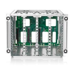 HPE Hewlett Packard Enterprise ML350 Gen9 8 Small Form Factor (SFF) Hard Drive Cage Kit
