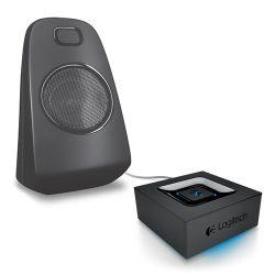 Logitech Logitech Bluetooth Audio Adapter EU (980-001000)