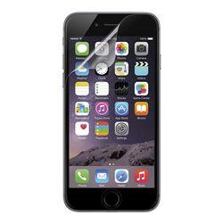 Belkin TrueClear. Soort apparaat: Mobiele telefoon/Smartphone, Merkcompatibiliteit: Apple, Compatibiliteit: iPhone 6. Aantal per