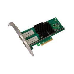 Intel X710-DA2 Intern Fiber 10000Mbit/s