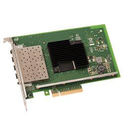 Intel X710-DA2 Intern Ethernet/Fiber 10000Mbit/s