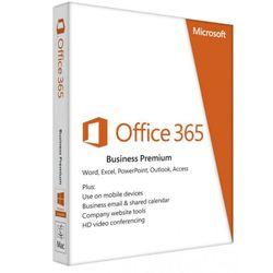 Microsoft Office 365 Business Premium, 1 year, 1 user
