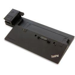 Lenovo ThinkPad Ultra Dock - 135W USB 3.0 (3.1 Gen 1) Type-A Zwart