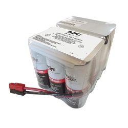 APC Batterij Vervangings Cartridge APCRBC136