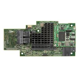 Intel RMS3CC040 PCI Express x8 3.0 12Gbit/s RAID controller