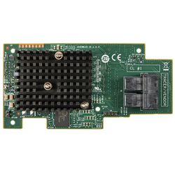 Intel RMS3CC080 PCI Express x8 3.0 12Gbit/s RAID controller