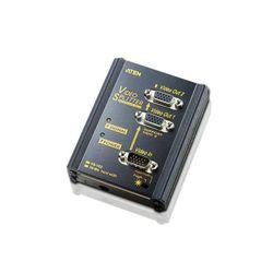 Aten VS102 VGA video splitter