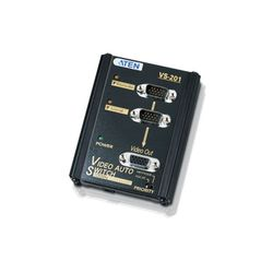 Aten VS201 VGA video switch