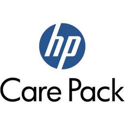 HP 1Y Care Pack, On-site Support f/ Designjet 455/488/500