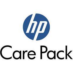 HP U3477E garantie- en supportuitbreiding