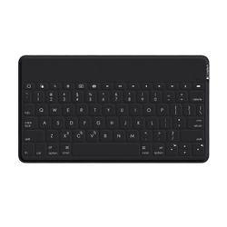 Logitech Keys-To-Go toetsenbord voor mobiel apparaat Zwart QWERTY Nederlands, Brits Engels Bluetooth