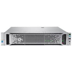 HPE ProLiant DL180 Gen9 server 1,9 GHz Intel® Xeon® E5 v3 Rack (2U) 550 W