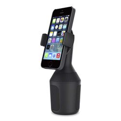 Belkin F8J168bt Mobiele telefoon/Smartphone Zwart