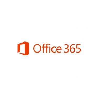 Microsoft Office 365 E3 1 licentie(s) Meertalig