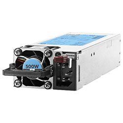 HPE 754377-001 power supply unit 500 W Grijs