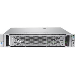 HPE Hewlett Packard Enterprise ProLiant DL180 Gen9 2603v3 8GB 8xLFF 1xPS 550W, Intel Xeon E5 v3, E5-2603V3, Smart Cache, Intel,