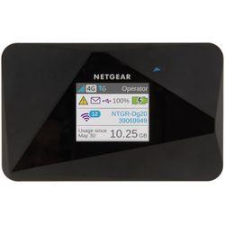 Netgear AC785-100EUS Wi-Fi Zwart uitrusting voor draadloos