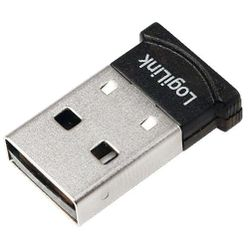 LogiLink BT0015 Bluetooth 3Mbit/s netwerkkaart & -adapter