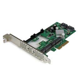 StarTech.com 2-poorts PCI Express 2.0 SATA III 6 Gbps RAID