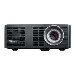 Optoma ML750E beamer/projector 700 ANSI lumens DLP WXGA (1280x720) 3D Draagbare projector Zwart