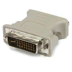 StarTech.com DVI-naar-VGA-kabeladapter M/F set van 10