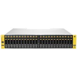 HPE M6710 SFF disk array Zwart, Geel