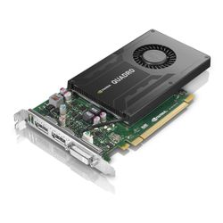 Lenovo 4X60G69027 Quadro K2200 4GB GDDR5 videokaart