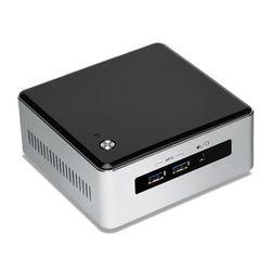 Intel NUC BLKNUC5I3MYHE BGA 1168 2.1GHz i3-5010U UCFF Zwart