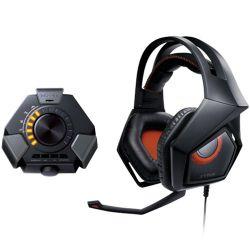ASUS Strix DSP Stereofonisch Hoofdband Zwart hoofdtelefoon