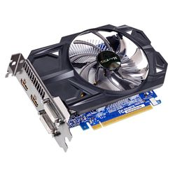 Gigabyte GV-N75TD5-2GI GeForce GTX 750 Ti 2GB GDDR5