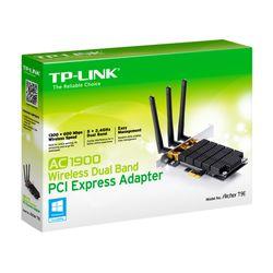 TP-LINK Archer T9E Intern WLAN 1300Mbit/s