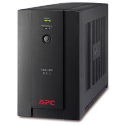 APC BACK-UPS 950VA 230V AVR Schuko (BX950U-GR)