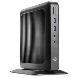 HP AMD GX-212JC (1.2GHz, 1MB), 4GB (1 x 4GB) DDR3L SDRAM, 16GB MLC M.2 SSD, AMD Radeon HD 9000, Windows Embedded Standaard 7 32