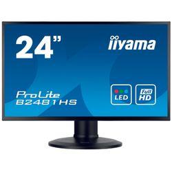 iiyama ProLite XB2481HS-B1 23.6