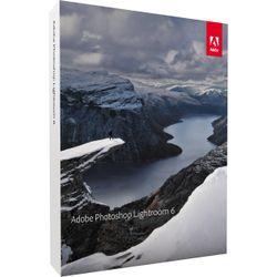 Adobe Lightroom v6 NL Ret