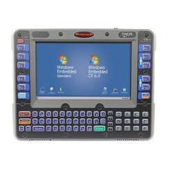 Honeywell Thor VM1 Grijs tablet