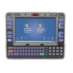 Honeywell Thor VM1 Grijs tablet