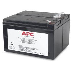 APC Batterij Vervangings Cartridge APCRBC113