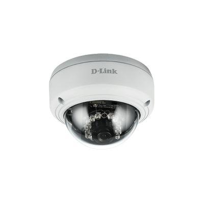 D-Link DCS-4602EV bewakingscamera IP-beveiligingscamera